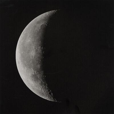 Jean-Baptiste Huynh, 'Lune', 1996