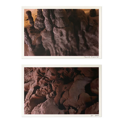 Thomas Demand, 'Untitled (from Grotto)', 2006/2009