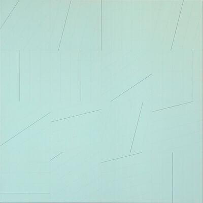 Eunji SEO, '1/6x4x4', 2017