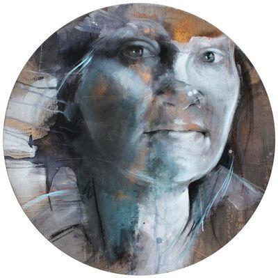 Rebecca Fontaine Wolf, 'Patina ', 2015