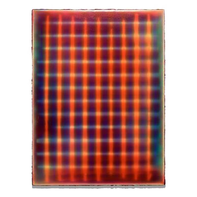 Ryan Crotty, 'Power Grid', 2018