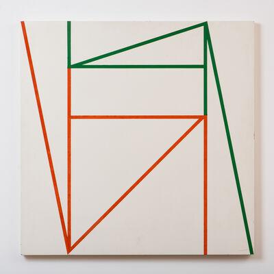 Geraldo de Barros, 'Untitled', 1979