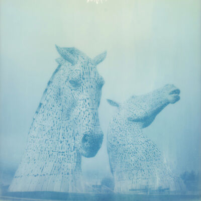 Julia Beyer, 'The Kelpies', 2018