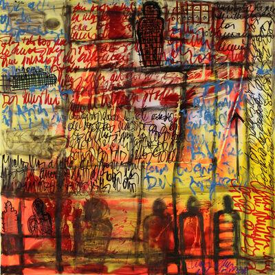 Humberto Poidomani, 'DESTRUCTION', 2019