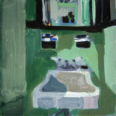 Allison Gildersleeve, 'Sink', 2014