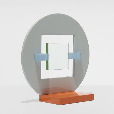 Michele de Lucchi, 'Ionian mirror', 1985