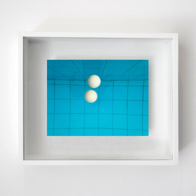 Lenora de Barros, 'Floating around', 2015