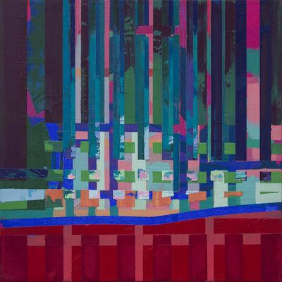 Seçil Erel, 'Places I Have Been', 2015