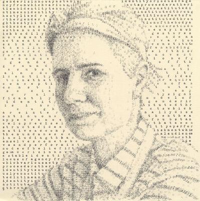 Leslie Nichols, 'Pia (Butler 1988)', 2016