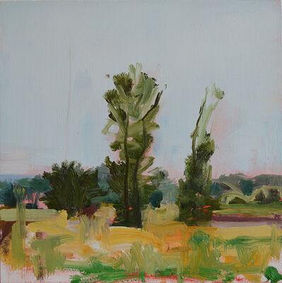 Stephen Hayes, 'Meadows Arise', 2014