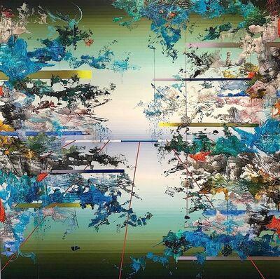 Linda Mieko Allen, 'Supernatura XIX ', 2018