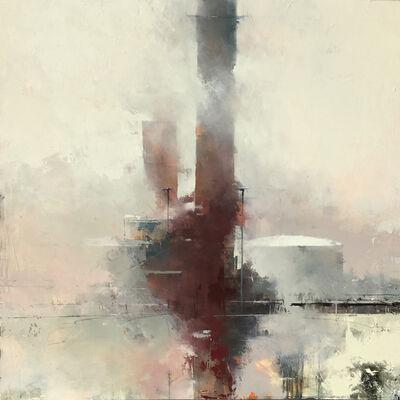 Sean Thomas, 'Industrial Forms, Apparition', 2017