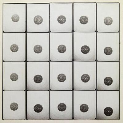 Jared Bark, 'Untitled, PB #1081', 1974