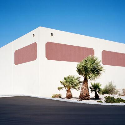 Sinziana Velicescu, 'Palm Desert, CA', 2019