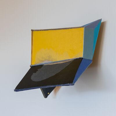 Conny Goelz Schmitt, 'Flyer', 2020