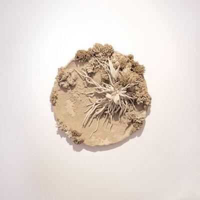Phoebe Cummings, 'Ghost Plate', 2017