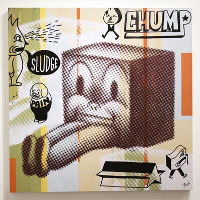Gary Taxali, 'Sludge', 2015