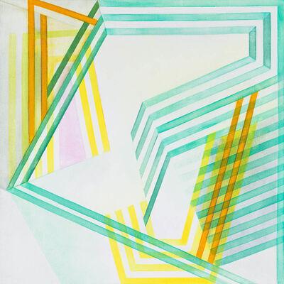 Celia Cook, 'Posck', 2015