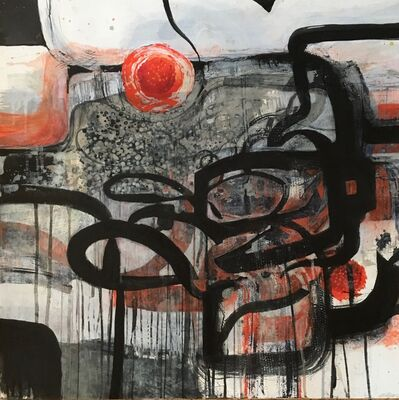 Melissa Zarem, 'Owl's Range', 2019