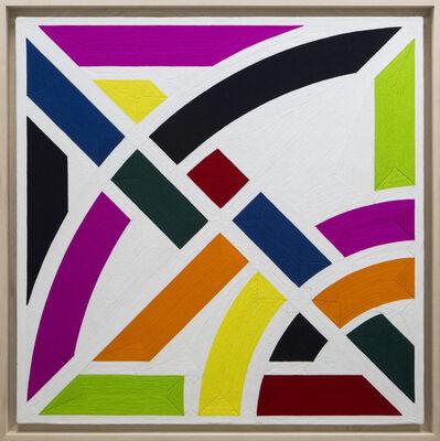 Eduardo Terrazas, '1.1.77 ', 1974-2013