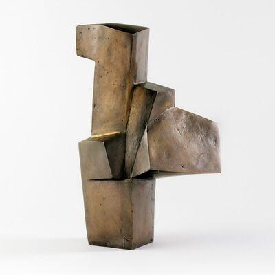 Josef Pillhofer, 'Bird III', 1963-1970