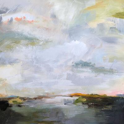 Kathy Buist, 'Seaside Spirit', 2015