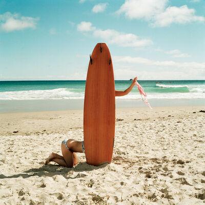 Annelie Vandendael, 'Surf', 2020