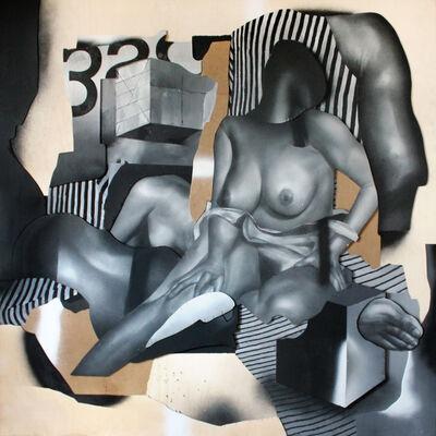 Marat Morik, 'Embodiment #3', 2016