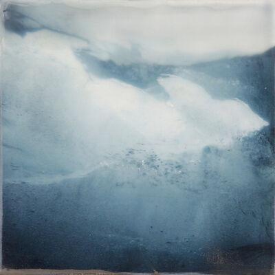 Shoshannah White, 'Svalbard, Iceberg #13', 2015/2017