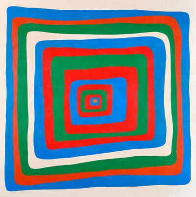 Ralph De Burgos, 'The Eyes Have It', 1972