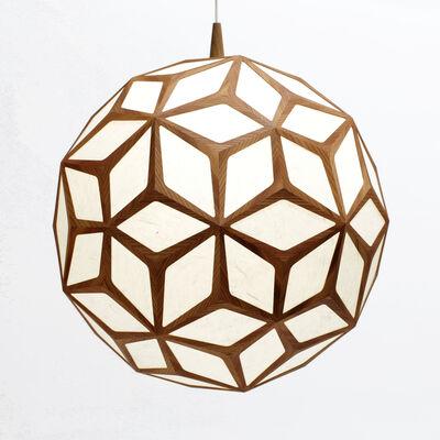 Rasmus Fenhann, 'Hikari Grande Rhombic', 2020