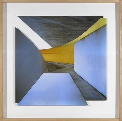Patrik Grijalvo, 'Niemeyer Centre', 2020