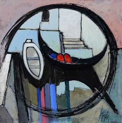 Moiras Jean, 'La Gondole', 2019