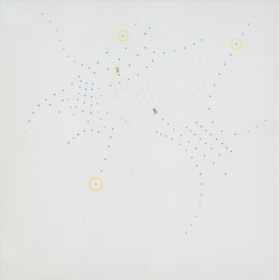 Victor Magariños, 'Untitled', 1970