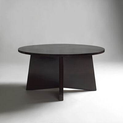 André Sornay, 'Coffee table', ca. 1943
