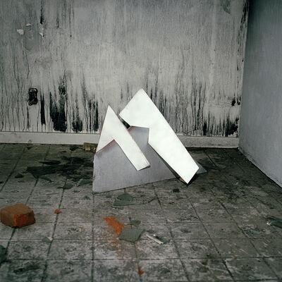 John Divola, 'Untitled (83SC2)', 1983-86/2020