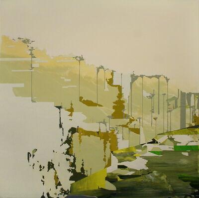 William Swanson, 'Slope Coordinate', 2014