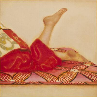 Manami Koike, 'Bed', 2016