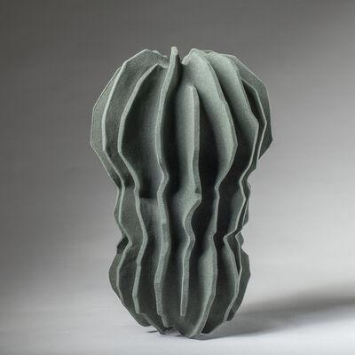 "Turi Heisselberg Pedersen, '""Organic Vase"" ', 2015"