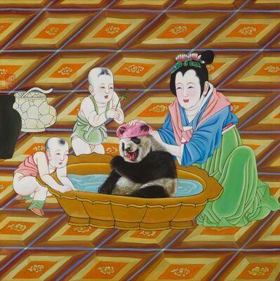 Hu Ming, 'National Treasure', 2013