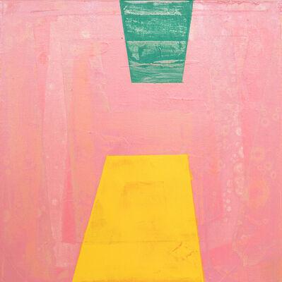 Liz Rundorff Smith, 'Emblem', 2020