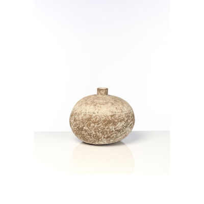 "Claude Conover, '""Milpa"" Model- Vase', 1975"