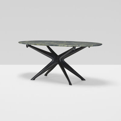 Ico and Luisa Parisi, 'coffee table', c. 1956