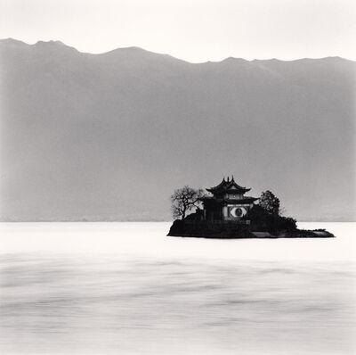 Michael Kenna, 'Xiao Putuo Island, Erhai Lake, Yunnan, China', 2013