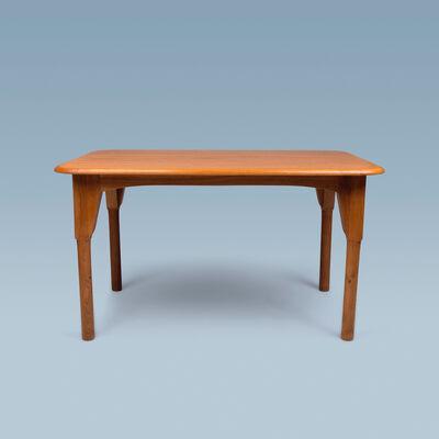 Poul Kjærholm, 'Unique dining table', 1949