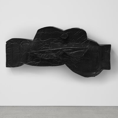 Daniel Boccato, 'mobbface', 2017