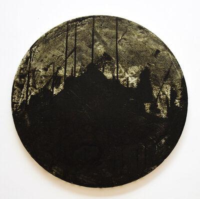 Aya Eliav, 'Round landscape #01', 2018