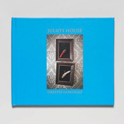 Orestes Gonzalez, 'Julio's House', 2017