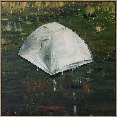 Anna Bjerger, 'Tent', 2016