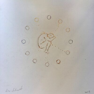 Owusu-Ankomah, 'Microcron-Micron (Pre-Birth)', 2019-2020